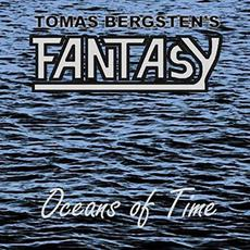 Oceans Of Time mp3 Album by Tomas Bergsten's Fantasy