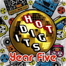 Hot Digits: Year Five mp3 Compilation by Various Artists