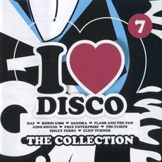 I Love Disco: The Collection 7 mp3 Compilation by Various Artists