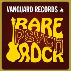 Vanguard Records: Rare Psych Rock mp3 Compilation by Various Artists