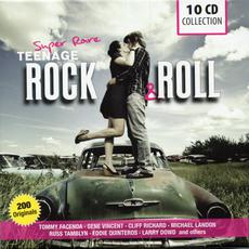 Super Rare Teenage Rock & Roll mp3 Compilation by Various Artists