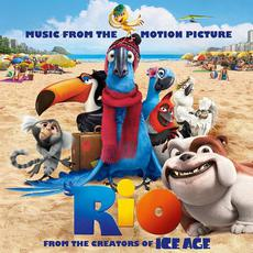 Rio: Music from the Motion Picture mp3 Soundtrack by Various Artists