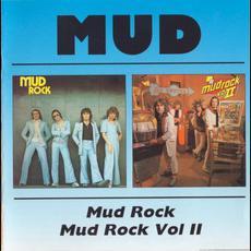 Mud Rock / Mud Rock, Volume II mp3 Artist Compilation by Mud