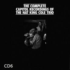 The Complete Capitol Recordings of the Nat King Cole Trio, CD6 mp3 Artist Compilation by The Nat King Cole Trio