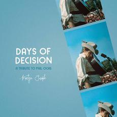 Days Of Decision: A Tribute To Phil Ochs mp3 Album by Martyn Joseph
