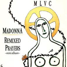 Remixed Prayers (Mini Album) mp3 Album by Madonna