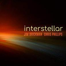 Interstellar mp3 Album by Jim Brickman