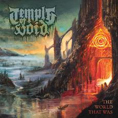 The World That Was mp3 Album by Temple Of Void