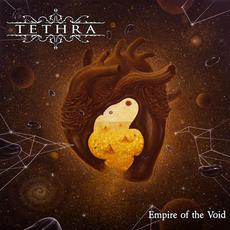 Empire of the Void mp3 Album by Tethra