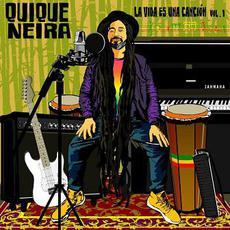 La Vida Es Una Canción mp3 Live by Quique Neira
