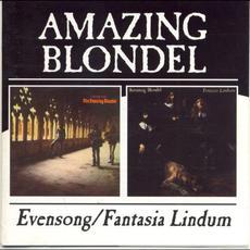Evensong / Fantasia Lindum mp3 Artist Compilation by Amazing Blondel
