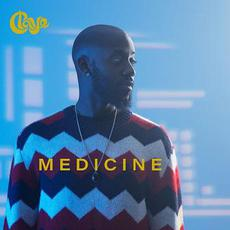 Medicine mp3 Album by Claye