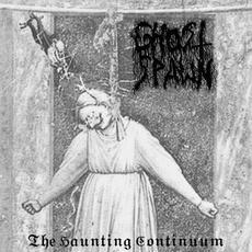 The Haunting Continuum mp3 Album by Ghost Spawn