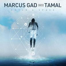 Enter a Space mp3 Album by Marcus Gad meets Tamal