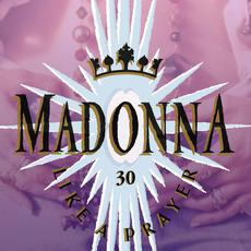 Like a Prayer (30th Anniversary) mp3 Album by Madonna