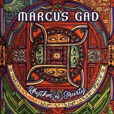 Rhythm of Serenity mp3 Album by Marcus Gad