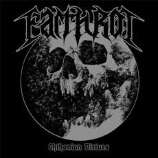 Chthonian Virtues mp3 Album by Earth Rot