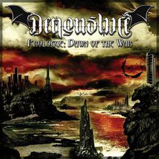 Prologue: Dawn Of The War mp3 Album by Demonshire