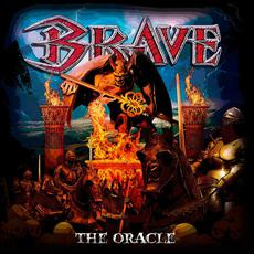 The Oracle mp3 Album by Brave (2)