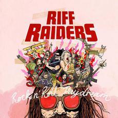 Rock'n'roll Daydream mp3 Album by Riff Raiders