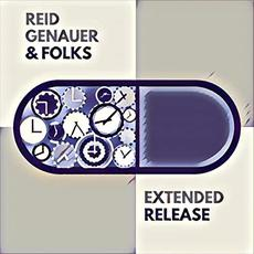 Extended Release mp3 Album by Reid Genauer & Folks