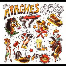 Rancho Deluxe mp3 Album by The Apaches