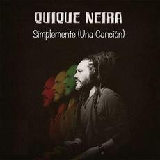 Simplemente (Una Canción) mp3 Single by Quique Neira