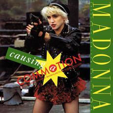 Causing a Commotion mp3 Single by Madonna