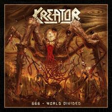 666 - World Divided mp3 Single by Kreator