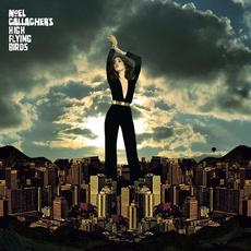 Blue Moon Rising mp3 Single by Noel Gallagher's High Flying Birds