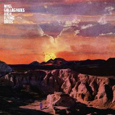 If Love Is the Law mp3 Single by Noel Gallagher's High Flying Birds