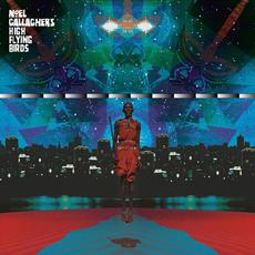This Is the Place mp3 Single by Noel Gallagher's High Flying Birds