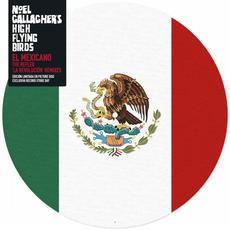 El Mexicano (The Reflex 'La Revolución' Remixes) mp3 Single by Noel Gallagher's High Flying Birds