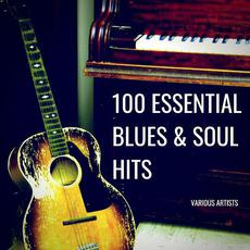 100 Essential Blues & Soul Hits mp3 Compilation by Various Artists