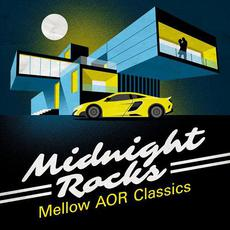 Midnight Rocks: Mellow AOR Classics mp3 Compilation by Various Artists
