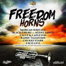 Freedom Horns mp3 Compilation by Various Artists