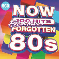Now 100 Hits: Even More Forgotten 80s mp3 Compilation by Various Artists