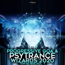 Progressive Goa & Psy Trance Wizards 2020: Top 10 Hits, Vol. 1 mp3 Compilation by Various Artists