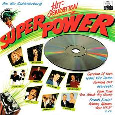 Super Power: Hit-Sensation mp3 Compilation by Various Artists