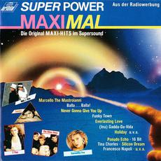 Super Power: Maximal mp3 Compilation by Various Artists