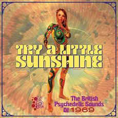 Try a Little Sunshine: The British Psychedelic Sounds of 1969 mp3 Compilation by Various Artists
