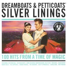 Dreamboats & Petticoats: Silver Linings mp3 Compilation by Various Artists