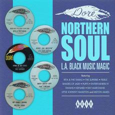 Doré Northern Soul mp3 Compilation by Various Artists