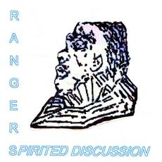 Spirited Discussion mp3 Album by Rangers