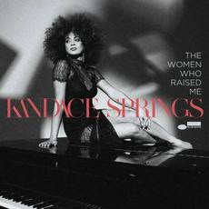 The Women Who Raised Me mp3 Album by Kandace Springs