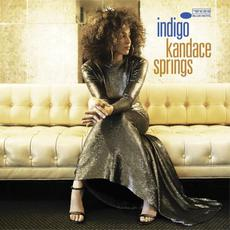 Indigo mp3 Album by Kandace Springs