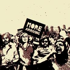 More Arriving mp3 Album by Sarathy Korwar