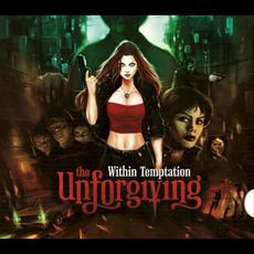 The Unforgiving (Saturn Exklusive Edition) mp3 Album by Within Temptation