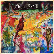 FLY or DIE II: bird dogs of paradise mp3 Album by Jaimie Branch