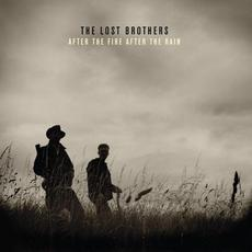 After The Fire After The Rain mp3 Album by The Lost Brothers